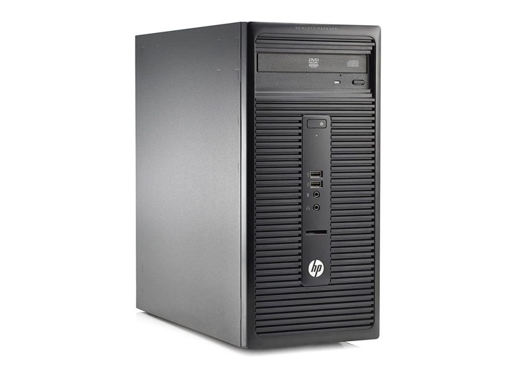 HP 280 G1 MT ORE