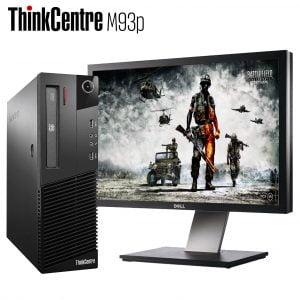 LENOVO THINKCENTRE M93P Core i7 4th Gen