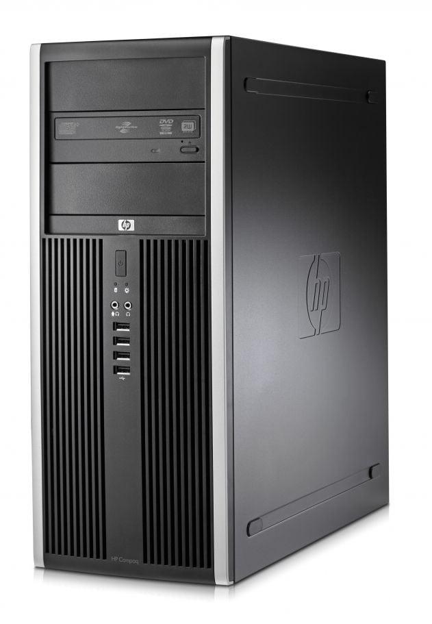 HP COMPAQ ELITE 8300 Core i7 3rd Gen