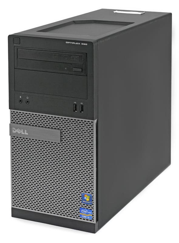 DELL OPTIPLEX 390 Core i3 2nd Gen