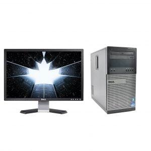 DELL OPTIPLEX 990 Core i5 2nd Gen Mini Tower