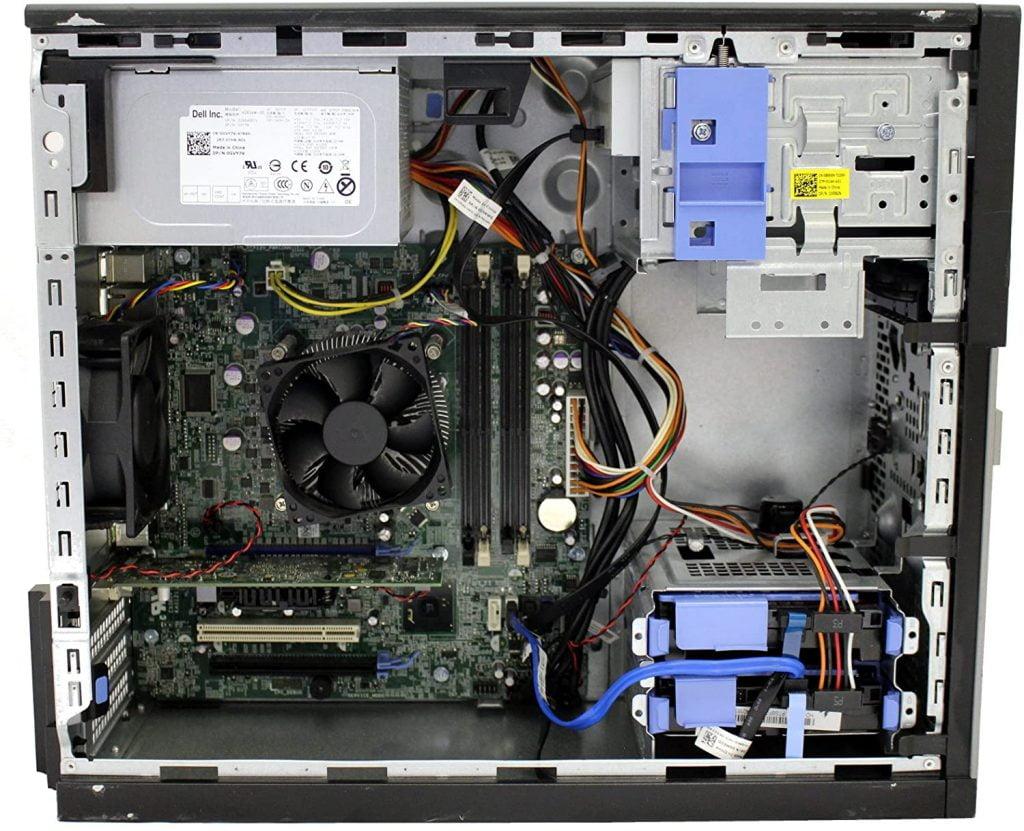 Dell Optiplex 990 core i5 2nd Gen