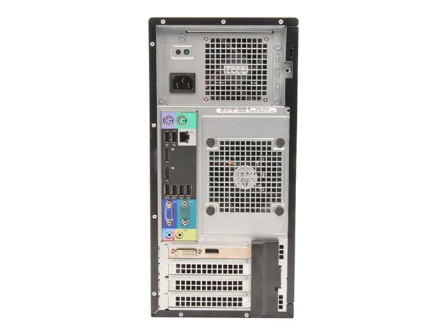 DELL OPTIPLEX 9020 Core i7 4th Gen