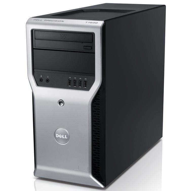DELL PRECISION T1600 Core i3