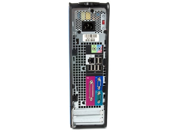 Dell Optiplex 755 Core 2 Duo