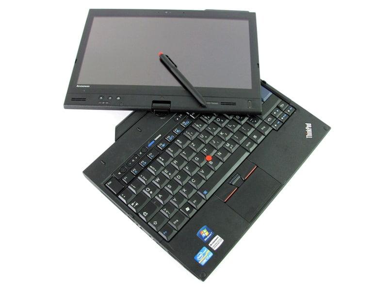 LENOVO THINKPAD X220 Tablet Core i7