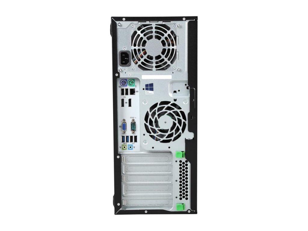 HP ELITEDESK 800 G1 Core i7 4th Gen
