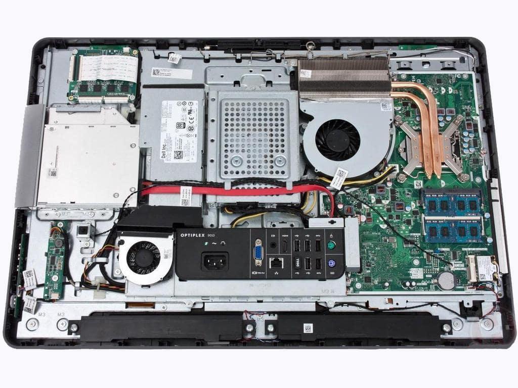 DELL OPTIPLEX 9010 AIO Core i7