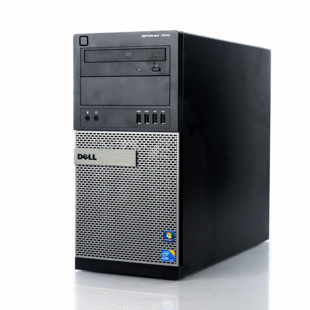 Dell Optiplex 7010 Core i5 3rd gen