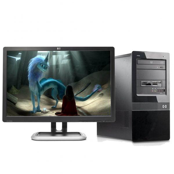 HP ELITE 7100 Core i5