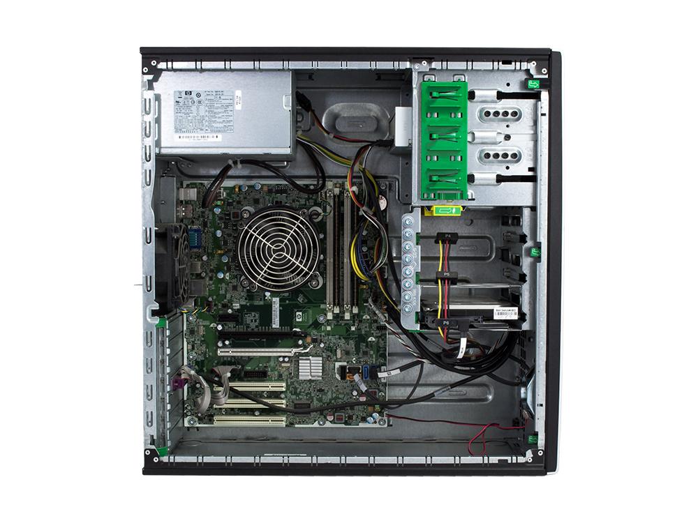 HP COMPAQ 8100 Elite Core i7