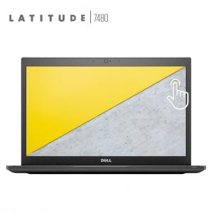 DELL LATITUDE E7480 Core i5 7th Gen