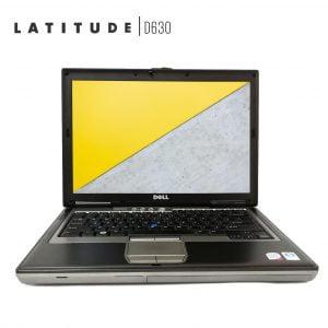 DELL LATITUDE D630 Core 2 Duo