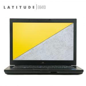 DELL LATITUDE E6410 Core i5 2nd Gen