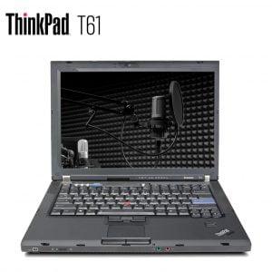Lenovo ThinkPad T61 Core 2 Duo
