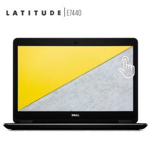 DELL LATITUDE E7440 Core i5 4th Gen