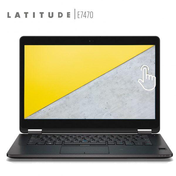 DELL LATITUDE E7470 Core i5 6th Gen