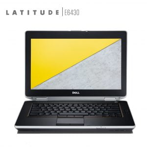 DELL LATITUDE E6430 Core i5 3rd Gen