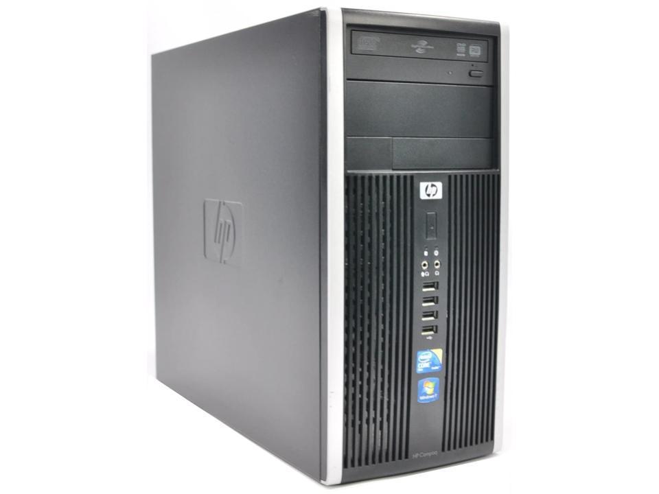HP COMPAQ 6000 Core 2 Duo