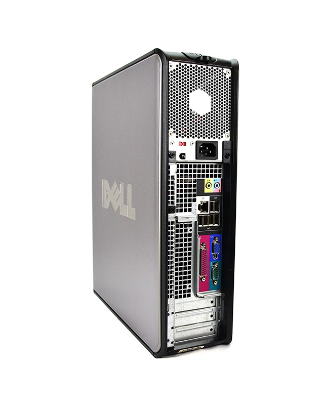 DELL OPTIPLEX 760 Core 2 Duo