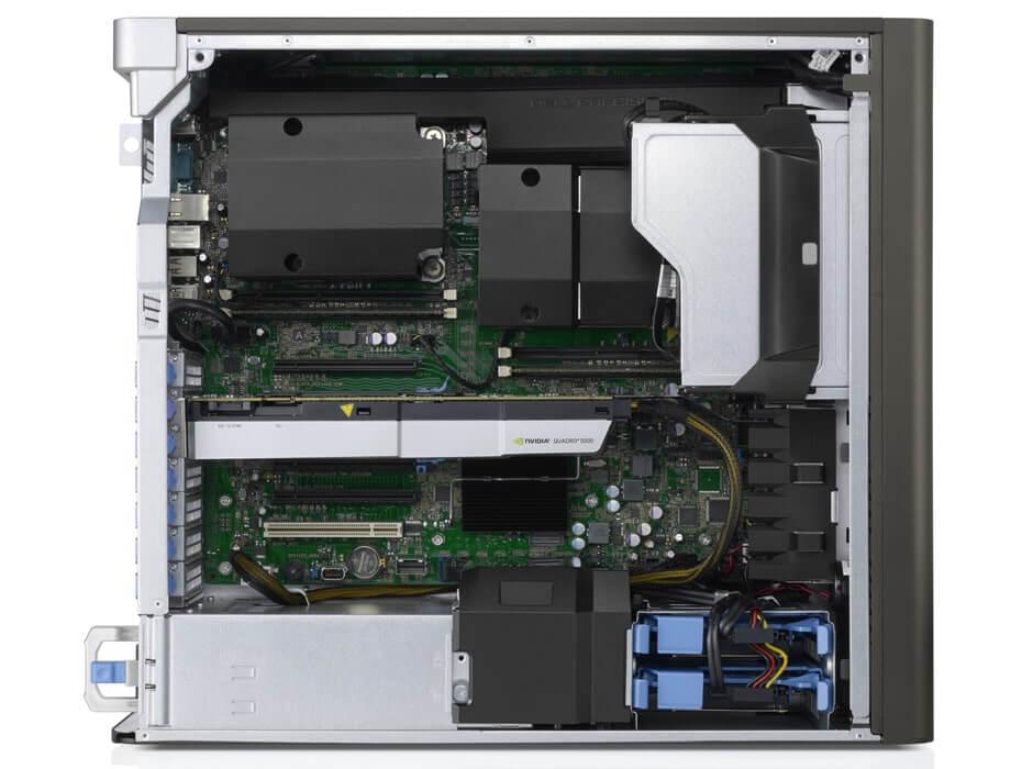 DELL T5610 WORKSTATION Intel Xeon