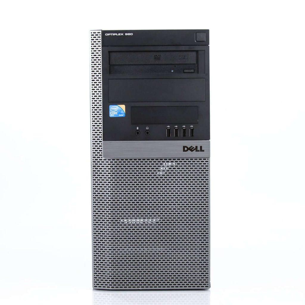 DELL OPTIPLEX 980 Core i7